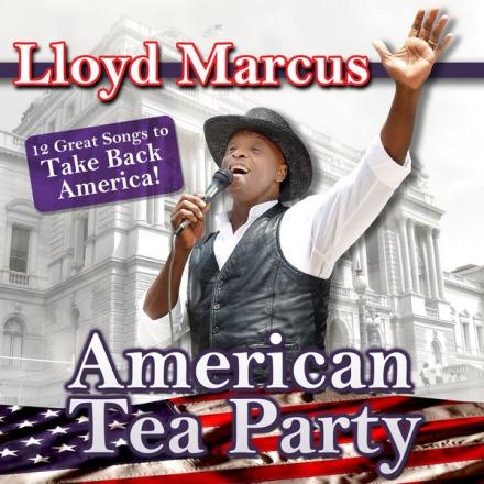 Lloyd Marcus